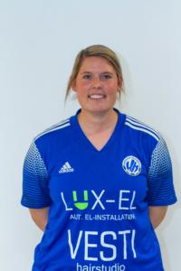 Mia Ørtenblad
