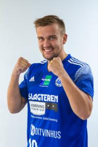 Mikkel O