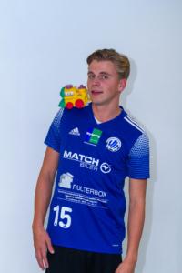 Pedersen 15